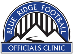Blue Ridge Football Officials Clinic